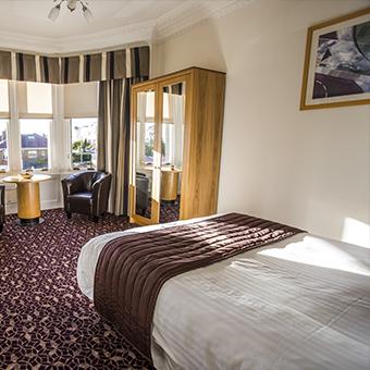 Hotel Kirkcaldy Strathearn Hotel