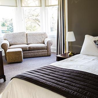 Quality Hotel Kirkcaldy
