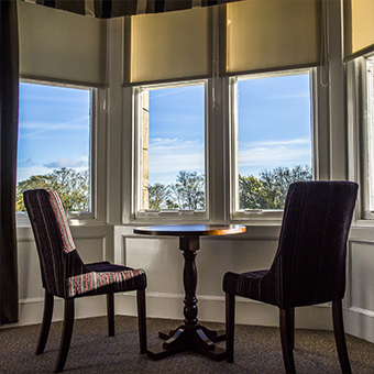 Strathearn Hotel Kirkcaldy Executive Room